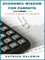 Economic Wisdom for Parents