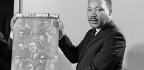 The Last March of Martin Luther King Jr.