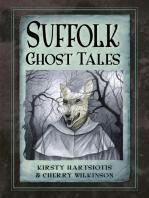 Suffolk Ghost Tales