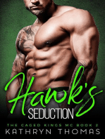 Hawk's Seduction