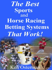 Books about horse racing betting sites online virtual betting games for golf