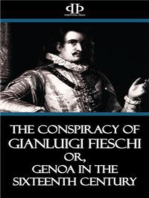 The Conspiracy of Gianluigi Fieschi