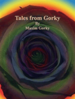 Tales from Gorky