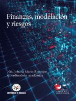 Finanzas, modelación y riesgos