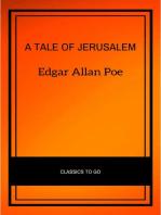 A Tale of Jerusalem