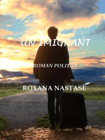 Un Imigrant: MacKay - Detectiv Canadian, #2