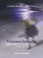 Visiones laterales: Cine y video experimental en Chile (1957-2017)