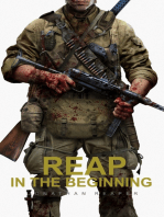 Reap In the Beginning
