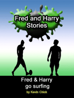 Fred and Harry Stories