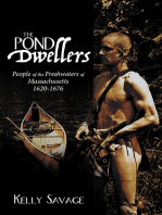 The Pond Dwellers
