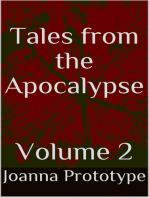 Tales from the Apocalypse Volume 2