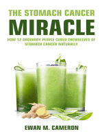 The Stomach Cancer Miracle