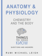 "Anatomy and Physiology ""Chemistry and the Body"
