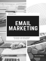 Email Marketing - Tercera Edición