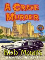 A Grave Murder