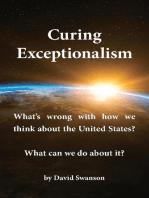 Curing Exceptionalism