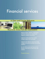 Financial services A Clear and Concise Reference