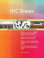HTC Dream Second Edition