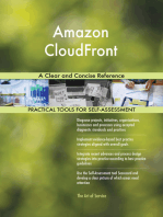 Amazon CloudFront A Clear and Concise Reference