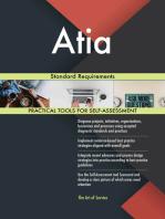 Atia Standard Requirements