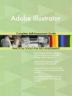 Adobe Illustrator Complete Self-Assessment Guide