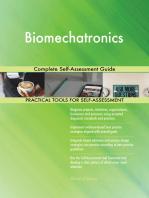 Biomechatronics Complete Self-Assessment Guide