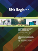 Risk Register Second Edition