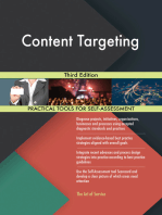 Content Targeting Third Edition