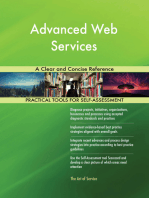 Advanced Web Services A Clear and Concise Reference
