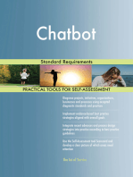 Chatbot Standard Requirements
