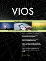 VIOS Standard Requirements