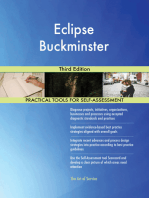 Eclipse Buckminster Third Edition