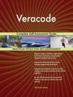 Veracode Complete Self-Assessment Guide