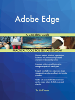 Adobe Edge A Complete Guide