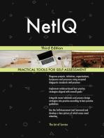 NetIQ Third Edition