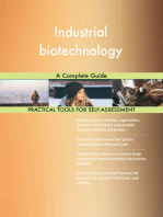 Industrial biotechnology A Complete Guide