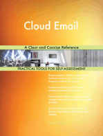 Cloud Email A Clear and Concise Reference