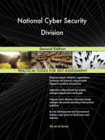National Cyber Security Division Second Edition