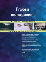 Process management A Clear and Concise Reference