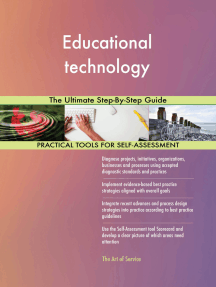 Educational technology The Ultimate Step-By-Step Guide