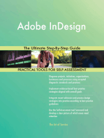 Adobe InDesign The Ultimate Step-By-Step Guide