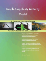 People Capability Maturity Model A Clear and Concise Reference