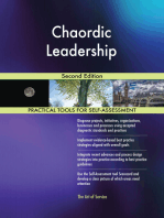 Chaordic Leadership Second Edition