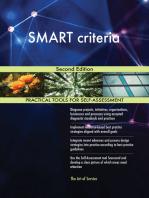 SMART criteria Second Edition