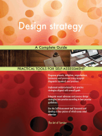 Design strategy A Complete Guide