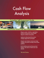 Cash Flow Analysis Complete Self-Assessment Guide