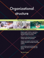 Organizational structure Third Edition