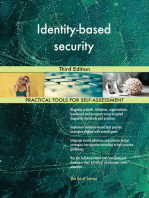 Identity-based security Third Edition