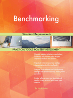 Benchmarking Standard Requirements