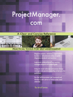 ProjectManager.com A Clear and Concise Reference